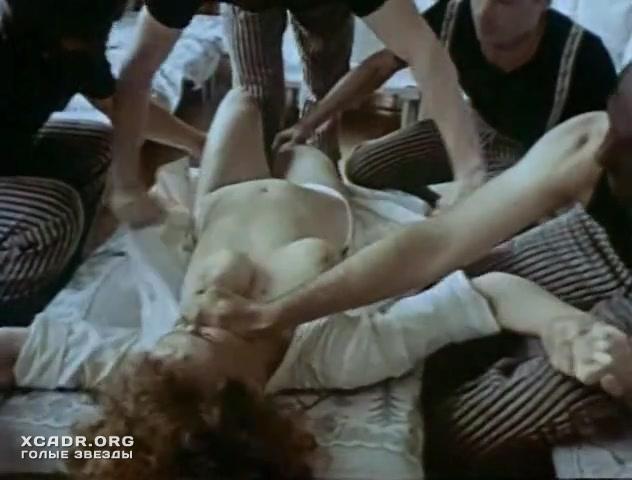 анна назарьева в порно сценах