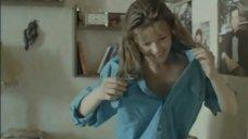 4. Соблазнительное декольте Анны Назарьевой – Как живете, караси?