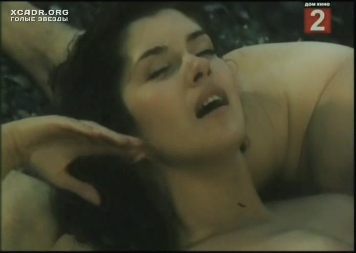 Актриса вера сотникова голая фото