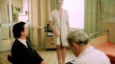 1. Габриэлла Мариани демонстрирует свое прекрасное тело – Живая мишень