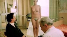 Габриэлла Мариани демонстрирует свое прекрасное тело