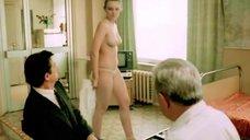 3. Габриэлла Мариани демонстрирует свое прекрасное тело – Живая мишень