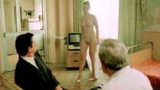 4. Габриэлла Мариани демонстрирует свое прекрасное тело – Живая мишень
