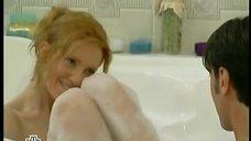 7. Нана Кикнадзе в пенной ванне – Ставка на жизнь