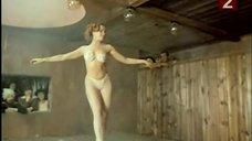 Эротический танец Галины Левиной