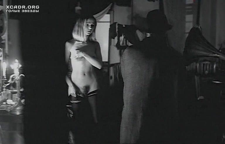 Анжелика неволина разделась в порно
