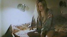 Татьяна Степанченко в рубашке