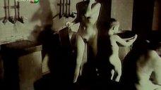 Ольга Машная В Мокрой Рубашке – Гардемарины, Вперед! (1987)
