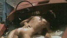 6. Секс с Оксаной Калибердой на катере – Любовь на острове смерти