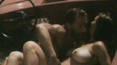 7. Секс с Оксаной Калибердой на катере – Любовь на острове смерти