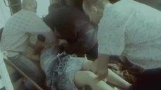1. Попытка изнасилования Светланы Рябовой на корабле – Заряженные смертью