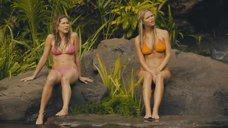 3. Потрясающая Дженнифер Энистон в купальнике – Притворись моей женой