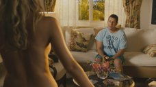 3. Бруклин Декер сняла полотенце – Притворись моей женой