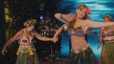 2. Танцы Николь Кидман и Дженнифер Энистон – Притворись моей женой