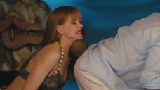 5. Николь Кидман и Дженнифер Энистон в конкурсе с кокосами – Притворись моей женой