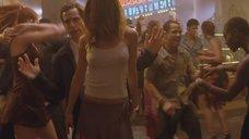 1. Грязные танцы Дженнифер Энистон – А вот и Полли
