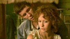 2. Анна Иванова в лифчике – Мальчик и девочка