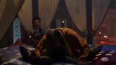 1. Секс с Лейфени Энг и смертельный лесбийский поцелуй Оливии Ченг – Марко Поло
