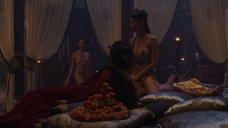 12. Секс с Лейфени Энг и смертельный лесбийский поцелуй Оливии Ченг – Марко Поло