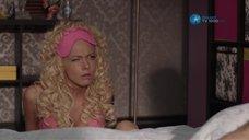 2. Постельная сцена с Полиной Максимовой – 8 новых свиданий