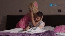 6. Постельная сцена с Полиной Максимовой – 8 новых свиданий