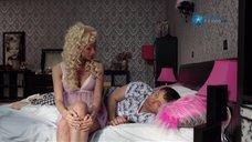 7. Сексуальная сцена с Полиной Максимовой – 8 новых свиданий