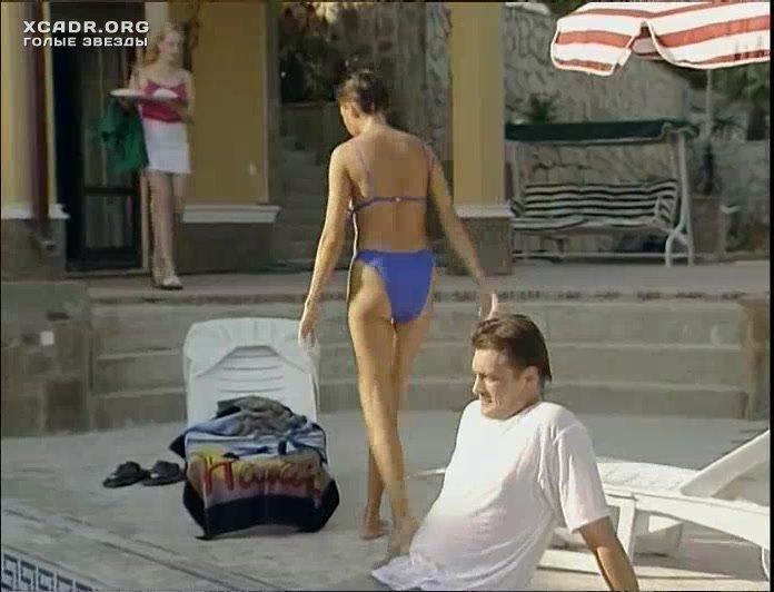 Полностью голая Вера Брежнева Фото и видео
