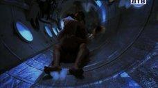 32. Эротические фрагменты с Дарьей Поверенновой – Дневники «Красной туфельки»