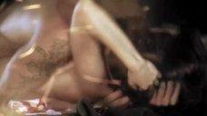 6. Романтический секс с Натальей Лукеичевой на пляже у костра – Курортный роман