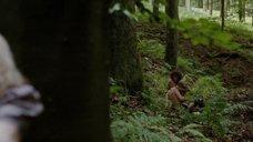 11. Секс Марго Робби с фашистом в лесу – Французская сюита