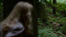 2. Секс Марго Робби с фашистом в лесу – Французская сюита