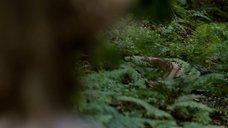 3. Секс Марго Робби с фашистом в лесу – Французская сюита