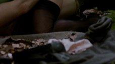 8. Секс Марго Робби с фашистом в лесу – Французская сюита