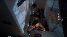 Голая Попа Ольги Филипповой – Тревожный Отпуск Адвоката Лариной (2008)