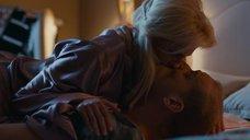 6. Поцелуй с Полиной Максимовой – Завтрак у папы