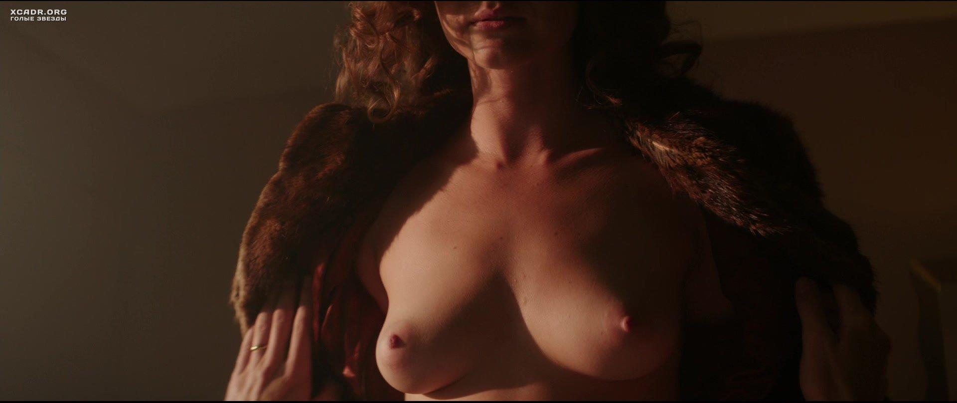 Lauren london nude in movie