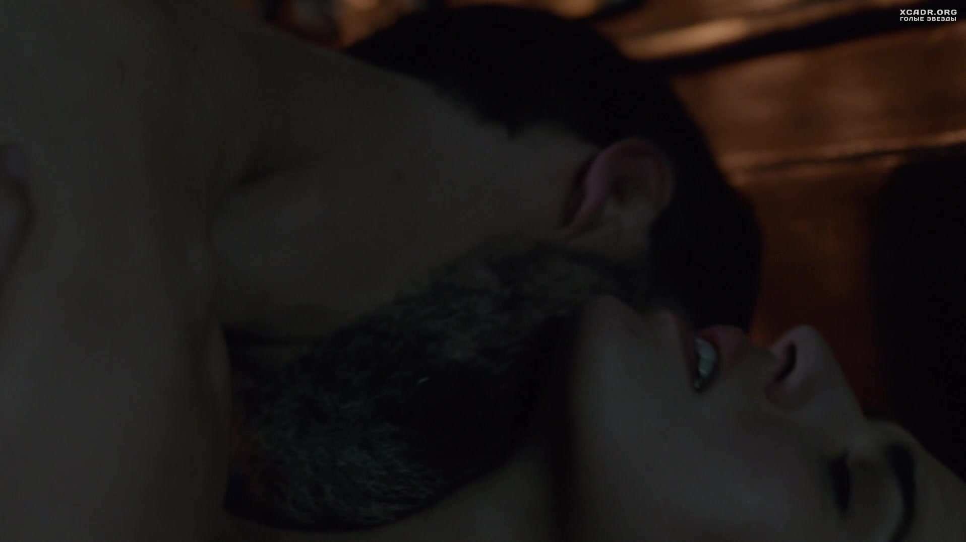 Секс С Мелией Крейлинг – Тиран (2014)