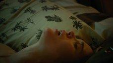 5. Секс сцена с Эллен Пейдж в машине – Таллула