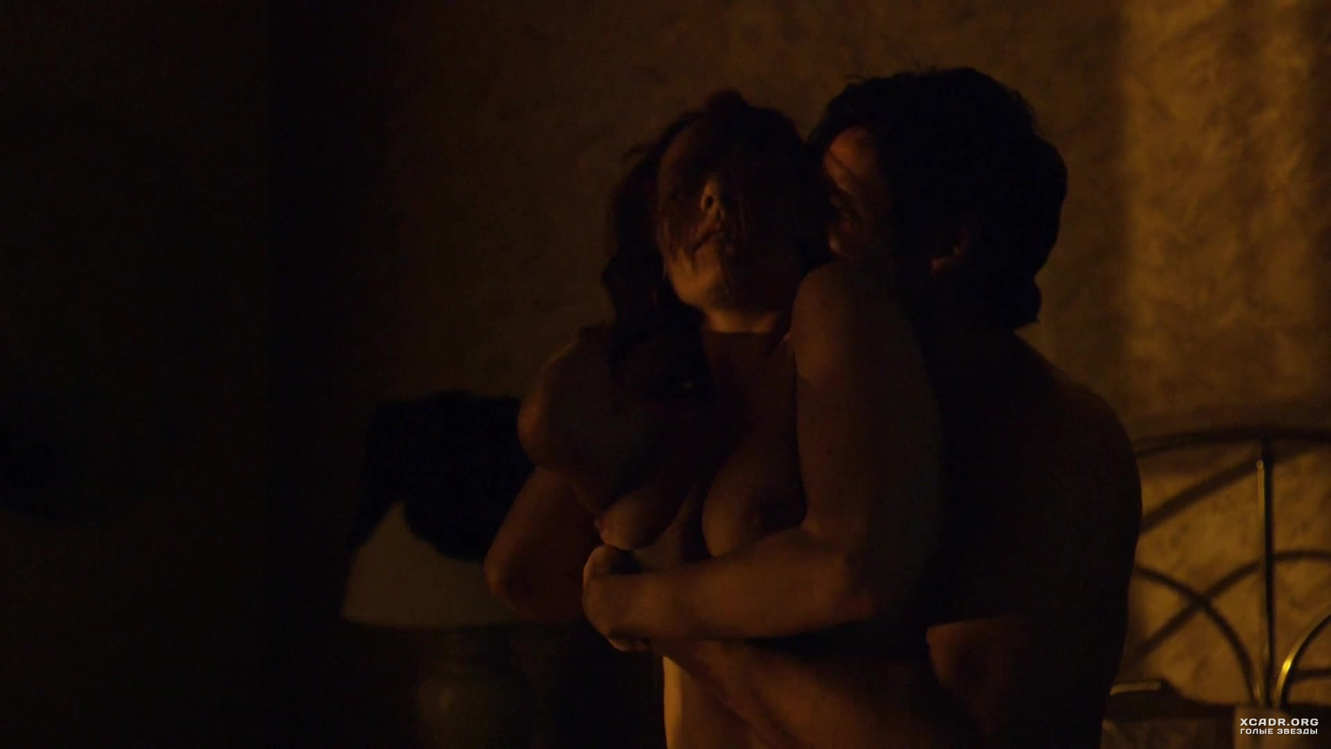 Секс с каролиной