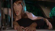 10. Секс с Кимберли Блэр в машине – Пляжный психоз