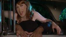 4. Секс с Кимберли Блэр в машине – Пляжный психоз