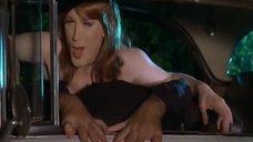 5. Секс с Кимберли Блэр в машине – Пляжный психоз