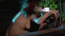 6. Секс с Кимберли Блэр в машине – Пляжный психоз