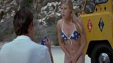 Пляжный Психоз – Эротические Сцены