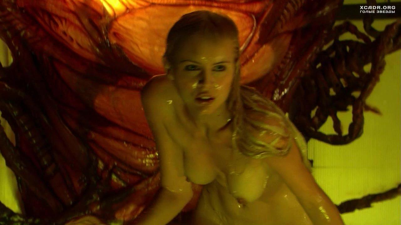 Naked raquel gardner in species ii ancensored