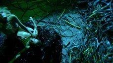 11. Убийственный секс с инопланетянкой Хеленой Мэттссон – Особь: Пробуждение