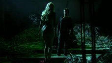 4. Убийственный секс с инопланетянкой Хеленой Мэттссон – Особь: Пробуждение