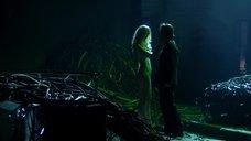 6. Убийственный секс с инопланетянкой Хеленой Мэттссон – Особь: Пробуждение