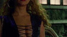Сексуальная и опасная Дженнифер Лоуренс