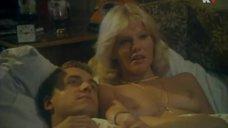 Интимная сцена с Александрой Захаровой